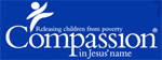 Trenchless Canada is a proud sponsor of Compassion Canada